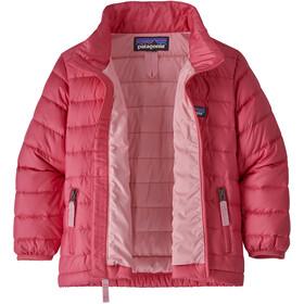 Patagonia Baby Veste en duvet Enfant, range pink